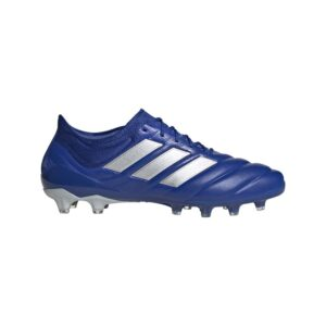 adidas Copa 20.1 AG Inflight - Blå/Sølv