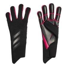 adidas Målmandshandske Predator 20 Pro Dark Motion - Sort/Pink