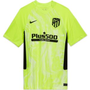 Atletico Madrid 3. Trøje 2020/21