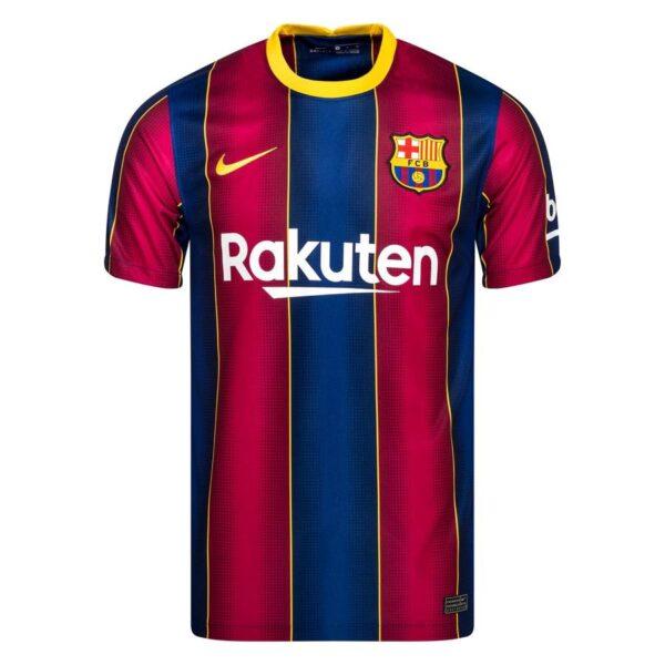 Barcelona Hjemmebanetrøje 2020/21