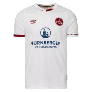 F.C. Nürnberg Udebanetrøje 2020/21
