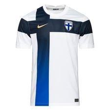 Finland Hjemmebanetrøje EURO 2020