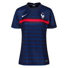 Frankrig Hjemmebanetrøje EURO 2020 Kvinde
