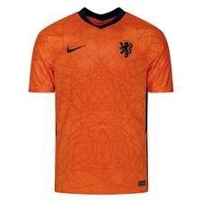 Holland Hjemmebanetrøje EURO 2020 Børn