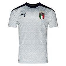 Italien Målmandstrøje EURO 2020