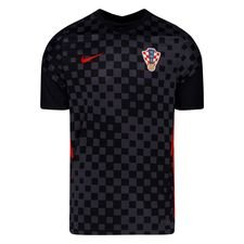 Kroatien Udebanetrøje EURO 2020