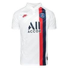 Paris Saint-Germain 3. Trøje 2019/20