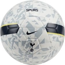 Tottenham Fodbold Strike - Hvid/Gul/Navy