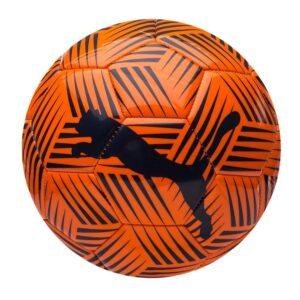 Valencia Fodbold FtblCore Fan - Orange/Navy