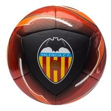 Valencia Fodbold Icon - Orange/Sort