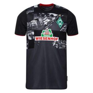 Werder Bremen City Trøje 2020/21 Børn