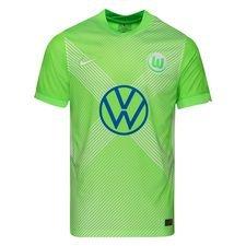 Wolfsburg Hjemmebanetrøje 2020/21