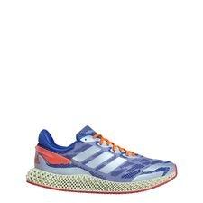 adidas 4D Run 1.0 - Blå/Hvid/Rød