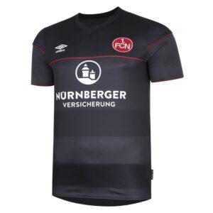 F.C. Nürnberg 3. Trøje 2020/21
