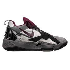 Nike Jordan Zoom 92 Jordan x PSG - Grå/Bordeaux/Grå/Sort