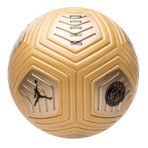 Paris Saint-Germain Fodbold Strike Jordan x PSG - Guld/Sort