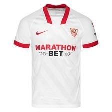 Sevilla Hjemmebanetrøje 2020/21