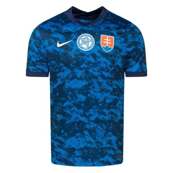 Slovakiet Hjemmebanetrøje 2020/21