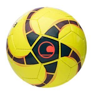 Uhlsport Fodbold Medusa Anteo Ultra Lite - Gul/Sort