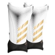 adidas Benskinner X Match Inflight - Hvid/Guld/Sort