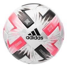 adidas Fodbold Captain Tsubasa Pro - Hvid/Pink/Sort