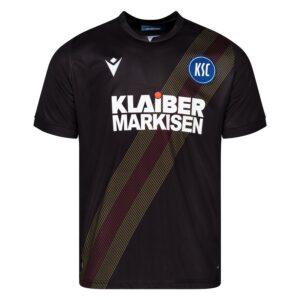 Karlsruher SC 3. Trøje 2020/21