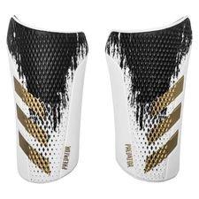adidas Benskinner Predator Competition Inflight - Hvid/Guld/Sort