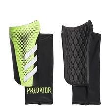 adidas Benskinner Predator League Precision to Blur - Grøn/Hvid/Sort