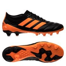 adidas Copa 20.1 AG Precision to Blur - Sort/Orange/Lilla