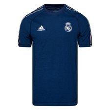Real Madrid T-Shirt Travel - Navy