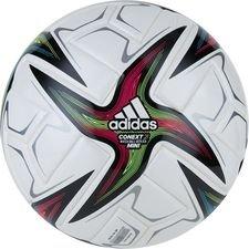 adidas Fodbold Conext 21 Mini - Hvid/Sort/Pink