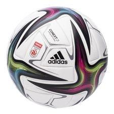 adidas Fodbold Conext 21 Pro Østrig Bundesliga - Hvid/Sort/Pink