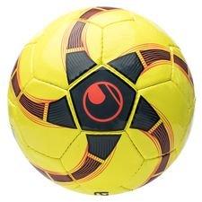 Uhlsport Fodbold Futsal Medusa Anteo Ultra Lite - Gul/Sort
