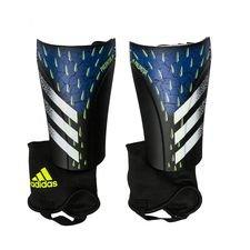 adidas Benskinner Predator Match Superlative - Sort/Hvid/Gul