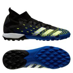 adidas Predator Freak .3 TF Superlative - Sort/Hvid/Gul