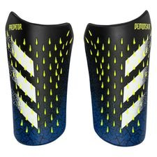 adidas Benskinner Predator Competition Superlative - Sort/Hvid/Gul