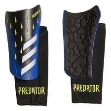 adidas Benskinner Predator League Superlative - Sort/Hvid/Gul