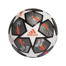adidas Fodbold Champions League Finale 2021 Training - Hvid/Sølv/Sølv